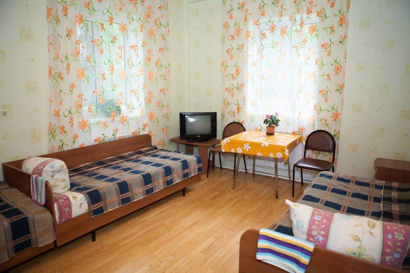 Психоневрологический интернат для престарелых и инвалидов положение 145