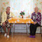 Комнаты для пожилых